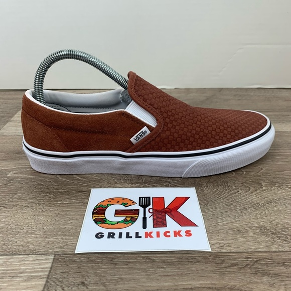 Vans Shoes | Mens Vans Classic Slip On
